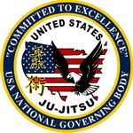United States Ju-Jitsu Federation